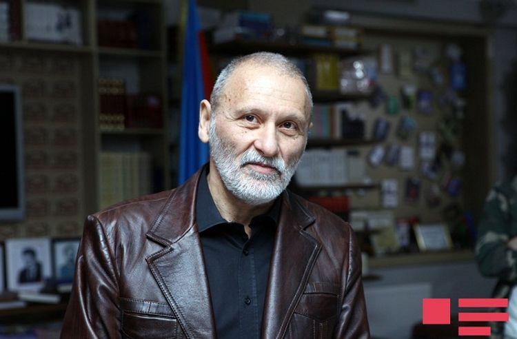 Kamal Abdullaya yaraşmayan söz - Aydın Talıbzadə yazır...