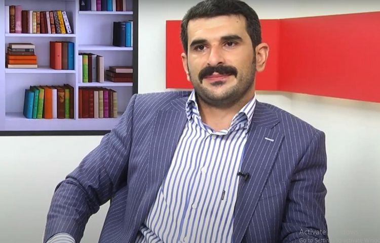 """Şəhriyar del Gerani: """"İnsanlara vermədiyimiz mədəniyyəti onlardan tələb edirik"""" – Video-söhbət"""