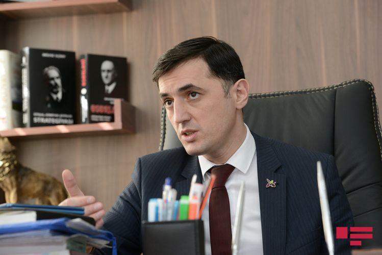 """Tural Abbaslı: """"Kəramət Böyükçöl şantajla məşğuldur"""" – İşdən kənar"""