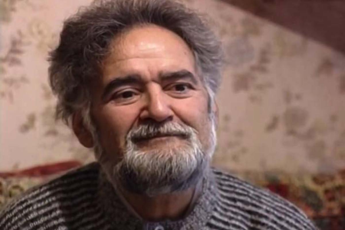 Xəlil Rzadan İrana od püskürən şeir – Mətn