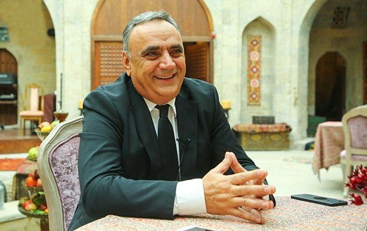 """Füzuli Hüseynov: """"Qadınlar daha məndən çəkinmirlər"""" – Söhbət"""