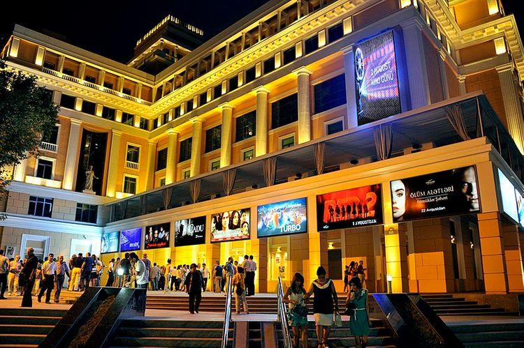 Teatr və kinoteatrların açılması ilə bağlı rəsmi açıqlama